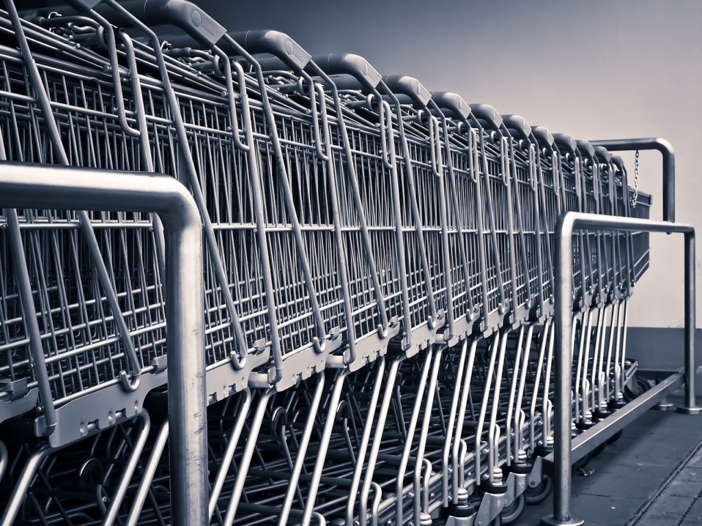 Así es el supermercado que no utiliza plástico y vende casi de todo