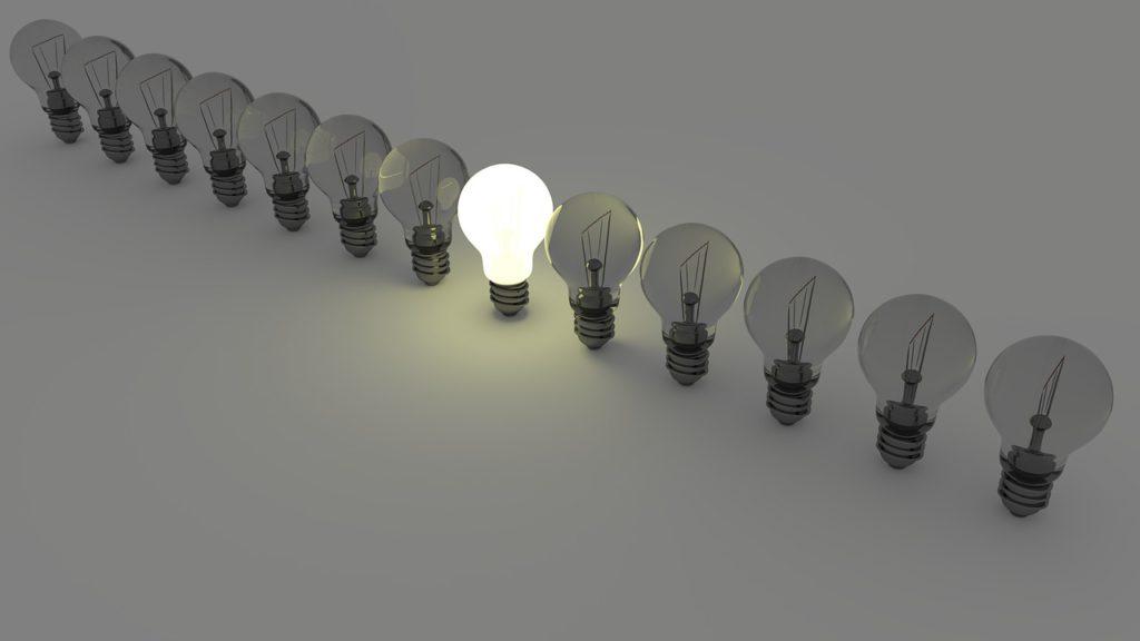 La luz no es un lujo, es una necesidad